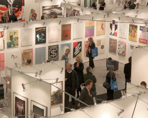 Art Copenhagen 2011 invites you to enjoy some of the best contemporary Nordic art by more than 500 artists, ranging from the shooting stars to the leading lights.