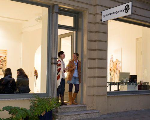 Berlins tre største kunstmesser har slået sig sammen med en række gallerier og kulturinstitutioner om at holde Berlin Art Week for at lokke internationale kunstinteresserede til byen.