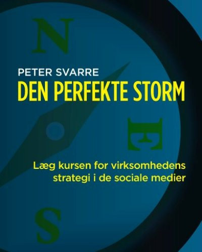 I will attend my third (and final) seminar on social media strategy by Peter Svarre on 22-23 April 2013. Following the seminars I will develop the social media strategy for the highly esteemed spa resort, Skodsborg Kurhotel & Spa.